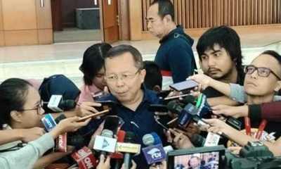 Komisi III DPR Desak Imigrasi Cabut Paspor Penista Agama Jozeph Paul Zhang
