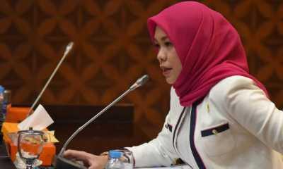 Dugaan Jual Beli Jabatan Di Kemendes, Legislator PAN: Presiden Harus Tindak Tegas