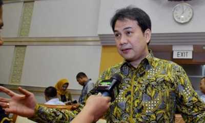 Pimpinan DPR Sampaikan Usulan Status Bencana Nasional untuk NTT