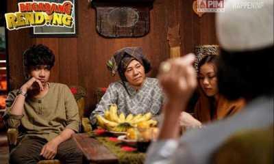 """Film Komedi Romantis """"Begadang Rendang"""", Angkat Budaya Sumatera Barat"""