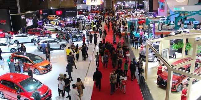 Berkat PPnBM, Penjualan Mobil Baru Melesat Hingga 72,6 Persen