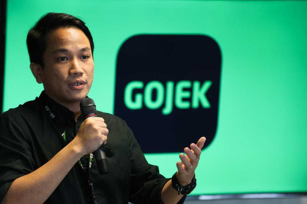 Andre Soelistyo Bakal Pimpin Perusahaan Merger Gojek dan Tokopedia