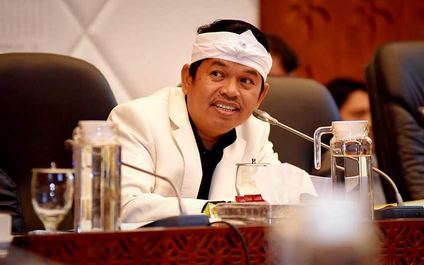 """Demul: Di Indonesia Banyak Orang """"Out of The Box"""" yang Kandas Karena Aspek Administratif Struktural"""