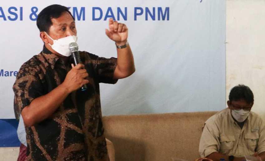 PPKL Dituntut Lebih Profesional Dukung Terwujudnya Koperasi Pangan Modern