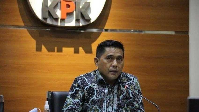 KPK Dalami Proses Pelarian Tersangka Kasus Dugaan Suap Samin Tan