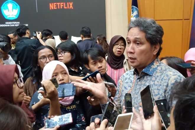 Kemdikbud: Tak Ada Niat Hilangkan KH Hasyim Asy'ari dari Kamus Sejarah
