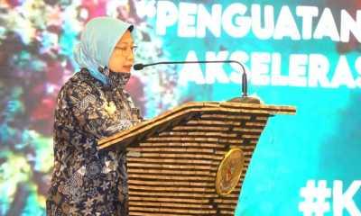KKP Optimistis Indonesia Jadi Eksportir Ikan Hias Terbesar Dunia