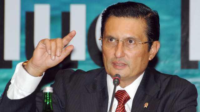 Lindungi UMKM, Pimpinan MPR Minta Pemerintah Aktualisasikan Tujuan Koperasi
