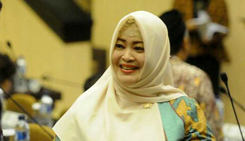 Fahira Idris: Antusias Donor Darah Warga Jakarta Tinggi di Tengah Pandemi