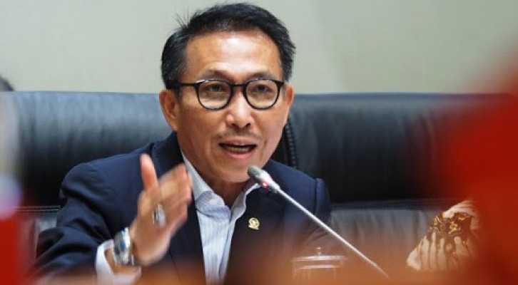Ini Respon Ketua Komisi III DPR Terkait 1.062 Polsek di Indonesia Tak Lagi Lakukan Penyidikan