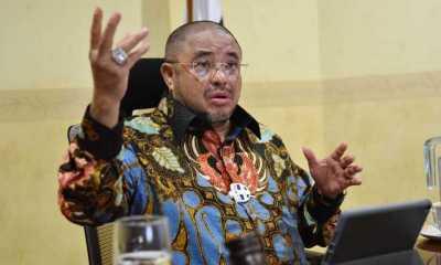 Bahas Solusi Bangsa, PKS dan PPP Lakukan Pertemuan Sore Ini