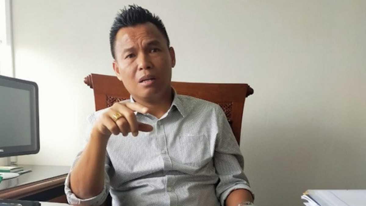 Dewan Minta BPK, Kemhan dan TNI Audit Sistem MRO Perbaikan KRI Nanggala-402