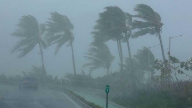 BMKG Keluarkan Peringatan Dini Cuaca Ekstrem di 17 Wilayah yang Berpotensi Hujan Lebat
