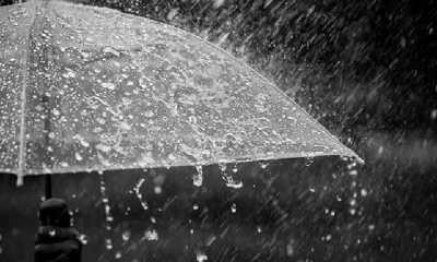 BMKG: Sebagian Besar Wilayah Indonesia Berpotensi Hujan Lebat Disertai Kilat