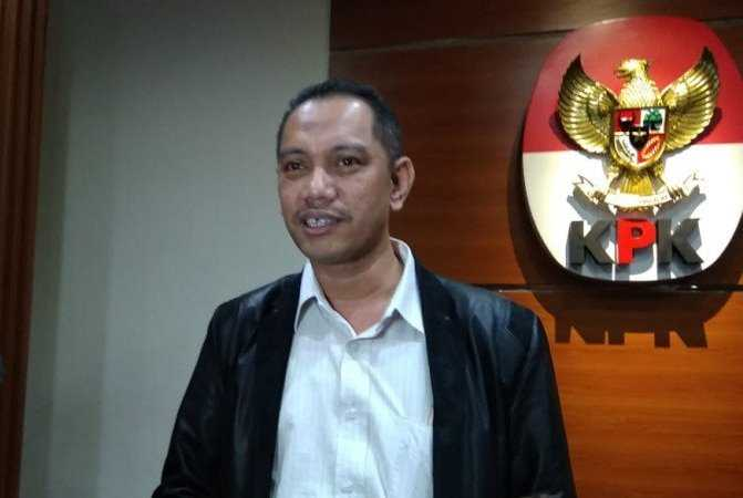 KPK Dukung Satgas Hak Tagih BLBI Bentukan Jokowi