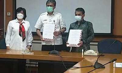 KPK dan BPKP Perbarui Perjanjian Kerja Sama Pencegahan korupsi