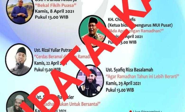 Alasan Radikalisme, KSP Dukung Pencopotan Pejabat PELNI Terkait Pengajian