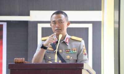 Polri Bahas Penerapan UU Tindak Pidana Terorisme ke KKB Papua