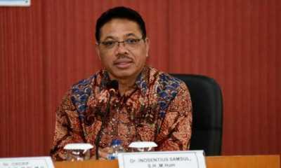 Gelar Workshop, BK Setjen DPR Tingkatkan Kapasitas Pejabat Menilai Isu Parlemen
