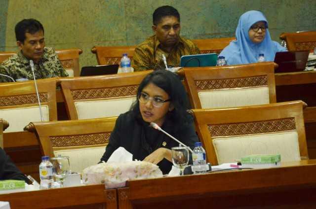 DPR Minta Pemerintah Tolak Kedatangan Pemimpin Junta Militer Myanmar