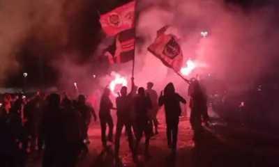 Satgas Penanganan COVID-19 Sebut Kerumunan Massa Jakmania Langgar Prokes