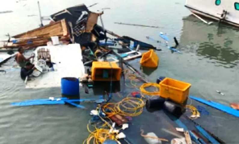 Kapal Rombongan Bupati Buton Selatan Kecelakaan Saat Kunjungan, 2 Orang Tewas