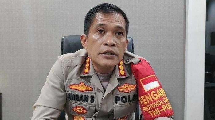 Berita 'Babi Ngepet' di Depok HOAX, Penyebarnya Dibekuk Polisi