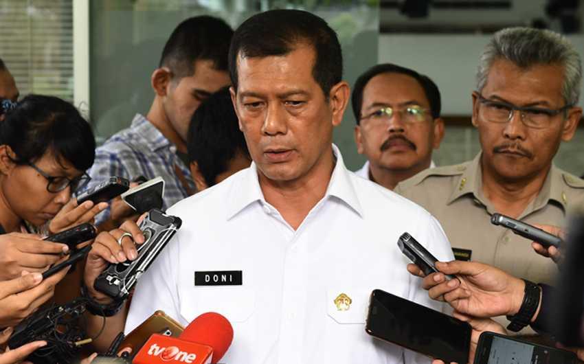 Kepala BNPB Ingatkan Warga Jangan Keberatan Larangan Mudik Sebelum Menyesal