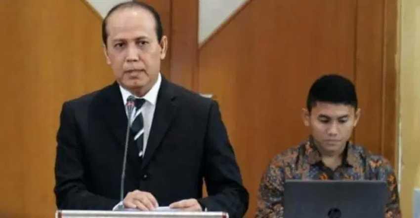 Kata BNPT Ada Kesamaan Ideologi Penyerang Mabes Polri dan Bom Bunuh Diri di Makassar