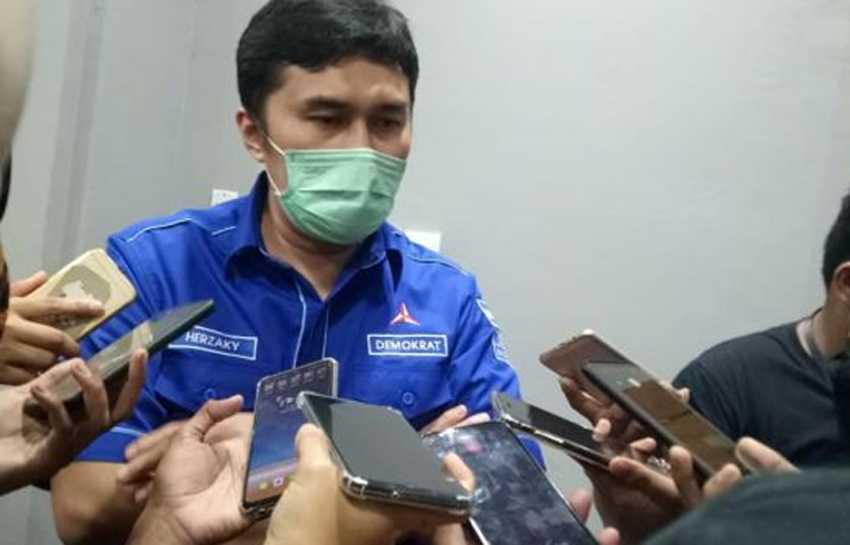 AHY Ungguli Prabowo di Survei IPO, Demokrat: Masih Fokus Tangani Covid-19, Belum Pikirkan Pilpres