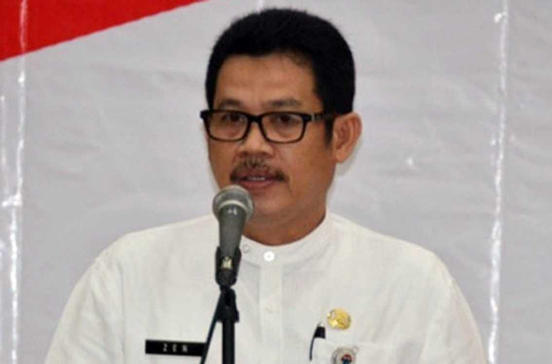 Pemprov DKI dan Baznas Bazis Utus 100 Duta Imam Tarawih ke 400 Masjid di Jakarta