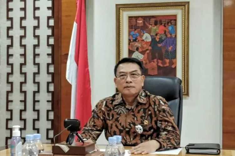 Moeldoko: PON XX Tunjukkan Kemajuan Pembangunan Infrastruktur di Tanah Papua