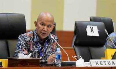 Amunisi Terbatas, Banggar DPR Minta Pemerintah Selektif Jalankan Kebijakan Fiskal