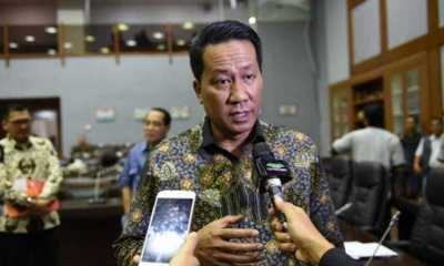 Baleg DPR Setujui Pembentukan Tiga RUU Pengadilan Tinggi di Beberapa Provinsi