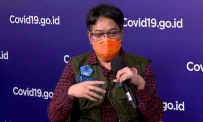 Satgas Tegaskan, Larangan Mudik untuk Lindungi Penduduk dari COVID-19