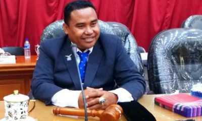 DPD Demokrat NTT Ikhlaskan Putusan MK Soal Orient