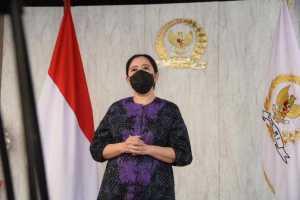 Puan Maharani Minta Evakuasi Jenazah Awak KRI Nanggala-402 Tetap Dilakukan