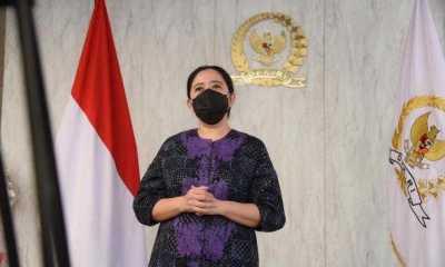 Pelantikan Nadiem-Bahlil Akhiri Spekulasi Politik, Puan Minta Menteri Fokus Bekerja
