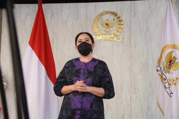 Mengaku Sedih, Ketua DPR Minta Pencarian KRI Nanggala-402 Dioptimalkan