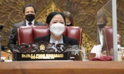 Ketua DPR Sebut Idul Fitri Momentum Kuatkan Solidaritas di Tengah Pandemi