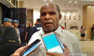 Lewat CdM Meeting II, Panitia Paparkan Kesiapan PON Papua 2021