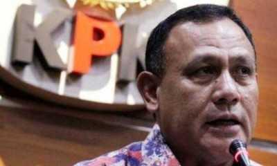 Kasus Wali Kota Tanjungbalai, KPK Tahan Penyidik dan Pengacara