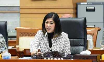 Meutya Hafid Berharap Revisi UU ITE Tidak Berlarut-larut