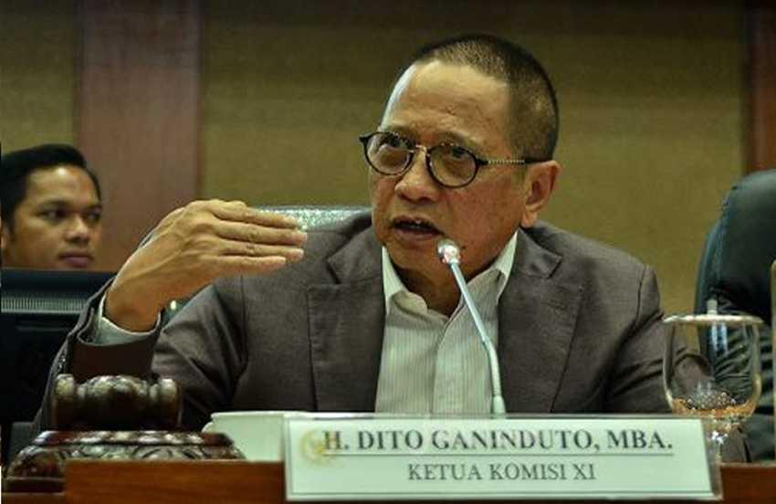 Komisi XI DPR Setujui Tambahan Anggaran Rp992 Miliar untuk Kemenkeu