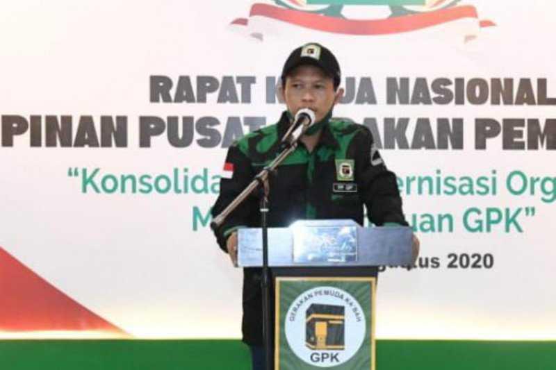 GPK Sarankan Pemerintah Beri Bantuan Keluarga Awak KRI Nanggala-402