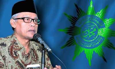 Muhammadiyah Ajak Pejabat Negara Jadikan Idul Fitri Momentum Keteladanan Berbangsa dan Bernegara