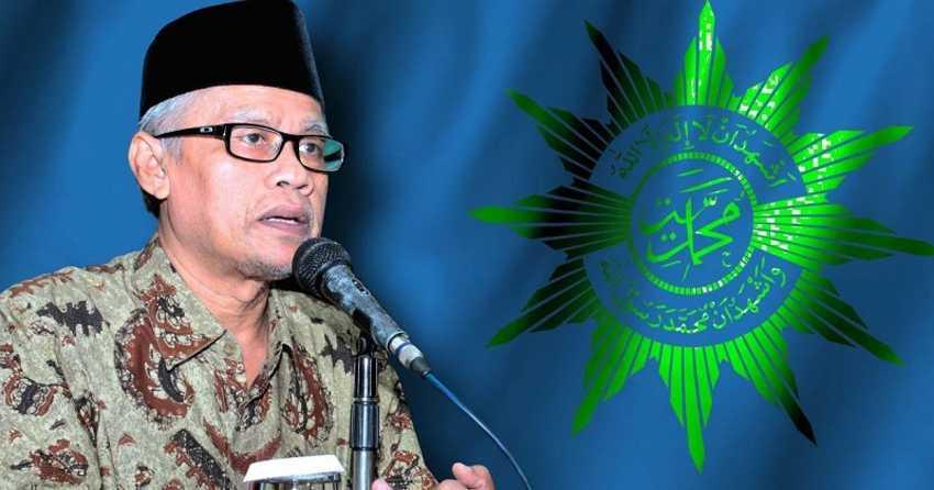 Ketum Muhammadiyah Minta Semua Pihak Tak Politisasi Pancasila untuk Kepentingan Apapun