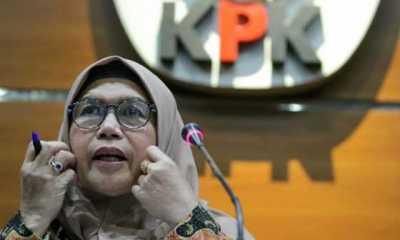 Pegawai Non Aktif KPK Konsolidasi untuk Laporkan Lili Pintauli ke Penegak Hukum
