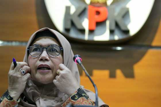 Dewas KPK Gelar Sidang Pelanggaran Kode Etik Lili Pintauli