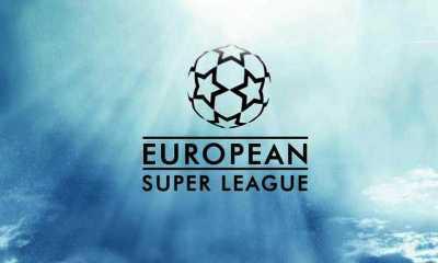 PM Italia Dukung UEFA Tindak Tegas Klub yang Terlibat Liga SuperEropa